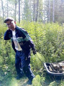 Miten Kasvihuonekaasut Aiheuttavat Kasvihuoneilmiön